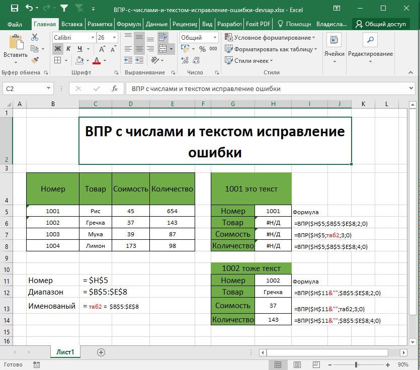 ВПР-с-числами-и-текстом-исправление-ошибки DEVSAP